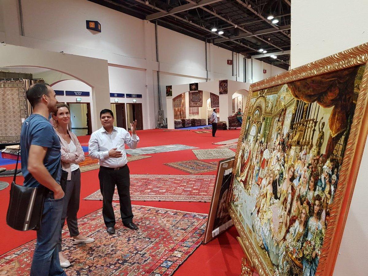 فعاليات مهرجان دبي للتسوّق 2020