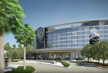 Photo of إفتتاح أول فندق في العالم يحمل اسم وارنر براذرز في ابوظبي