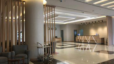 Photo of الإفتتاح الرسمي لفندق رمادا باي ويندام في منطقة ديرة دبي