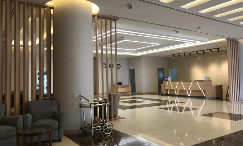 الإفتتاح الرسمي لفندق رمادا باي ويندام في منطقة ديرة دبي