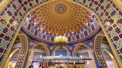 صورة عروض أشهر مراكز التسوق في دبي إحتفالاً باليوم الوطني الكويتي 2020