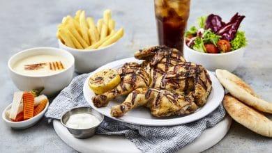 Photo of مطعم ماكس آل أباوت شيكن يطلق تشكيلة جديدة من وجبة كومبو الدجاج المشوي