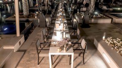 صورة إنطلاق الإحتفالات بموسم الاعياد في فندق بارك حياة أبوظبي