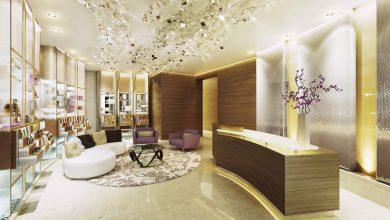 صورة فندق روزوود أبوظبي يقدم تجارب وعلاجات سبا متنوعة لضيوفه