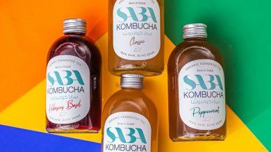 صورة سابا كومبوشا تطلق تشكيلة جديدة من منتجات الشاي الصحية في الإمارات