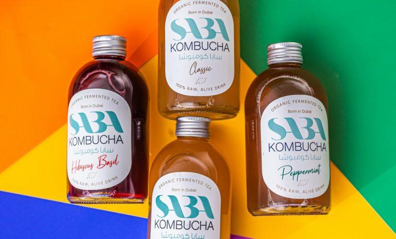 سابا كومبوشا تطلق تشكيلة جديدة من منتجات الشاي الصحية في الإمارات