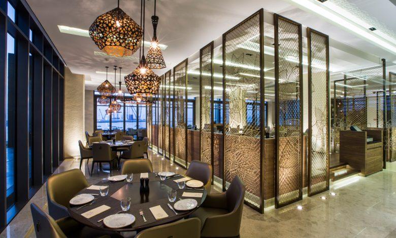 مطعم الرمال السبعة يستقبل سنة 2020 بعروض طعام رائعة