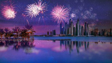 صورة فندق ديوكس نخلة دبي يحتفل برأس السنة 2020 بعروض لا تضاهى