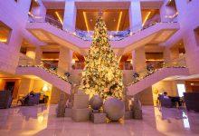 Photo of فندق الريتز كارلتون مركز دبي المالي العالمي يحتفل بموسم الاعياد 2019