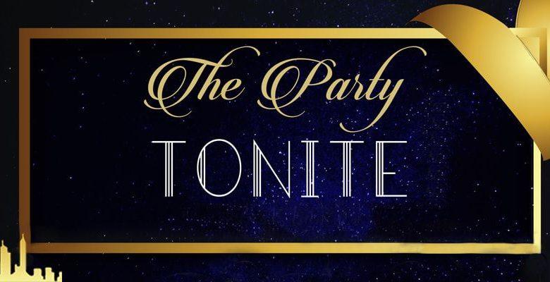 حفل بارتي تونايت 19 في كراون بلازا خلال رأس السنة 2020