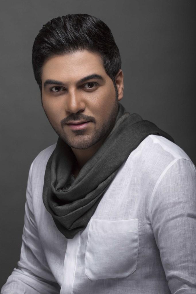 النجم الخليجي الشاب وليد الشامي