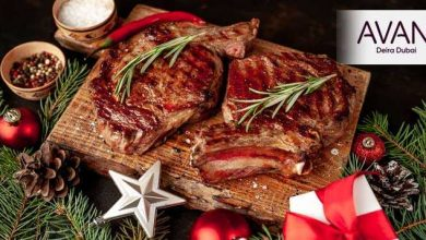 Photo of مطعم جيسكو يطلق بوفيه عشاء لذيذ إحتفالاً بحلول سنة 2020