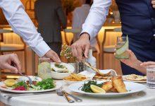 Photo of قائمة الغداء الجديدة من مطعم أڤلي من تاشاس دبي