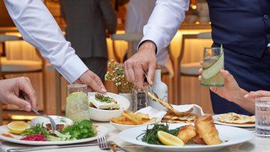 قائمة الغداء الجديدة من مطعم أڤلي من تاشاس دبي