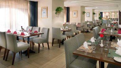 صورة برنتش راس السنة 2020 في مطعم نيو سيزون أبوظبي