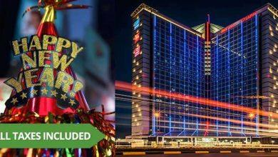 صورة عروض فندق إيبيس الفجيرة إحتفالاً بليلة رأس السنة 2020
