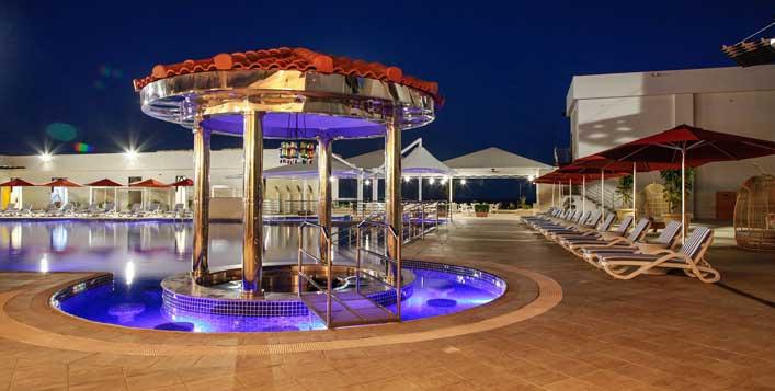 فندق ميراج باب البحر