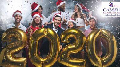 صورة أورا لاونج دبي يقدم عروض رائعة إحتفالاً بالسنة الجديدة 2020