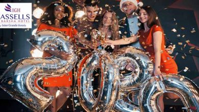 صورة باقة عروض ليلة رأس السنة 2020 في فندق كاسيلز البرشاء
