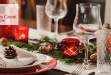 Photo of مطعم بانوراما دبي يعلن عن برنتشه لعيد الميلاد المجيد 2019