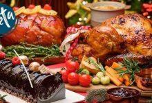 صورة مطعم فيتا يقدم عشاء لذيذ خلال ليلة رأس السنة 2020
