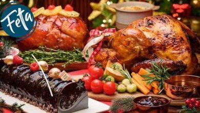 مطعم فيتا يقدم عشاء لذيذ خلال ليلة رأس السنة 2020