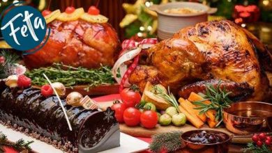 Photo of مطعم فيتا يقدم عشاء لذيذ خلال ليلة رأس السنة 2020