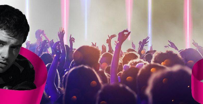 حفل ضخم للنجمين ليام باين و جورجا سميث في دبي خلال ديسمبر 2019