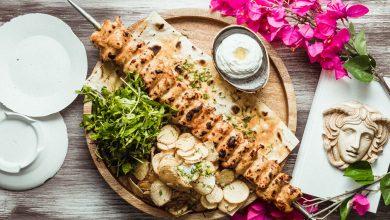 صورة مطعم أوبا يقدم ألذ طبق دجاج كونتوسوفلي يمكنك تناوله في دبي