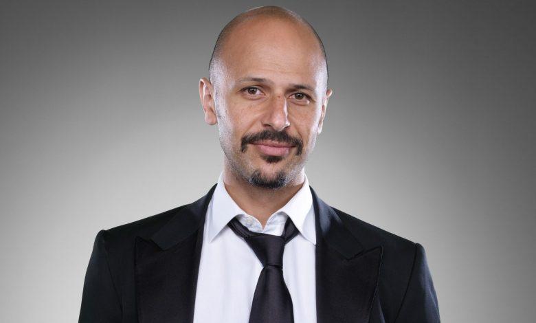 الكوميدي ماز جبراني يحيي أحدث عروضه الكوميدية في دبي