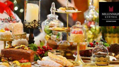 Photo of بوفيه عشاء ليلة رأس السنة 2020 في مطعم ليمون بيبر