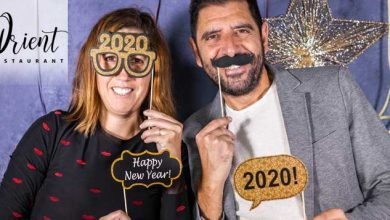 Photo of مطعم اورينت يطلق بوفيه عشاء لذيذ إحتفالاً برأس السنة 2020