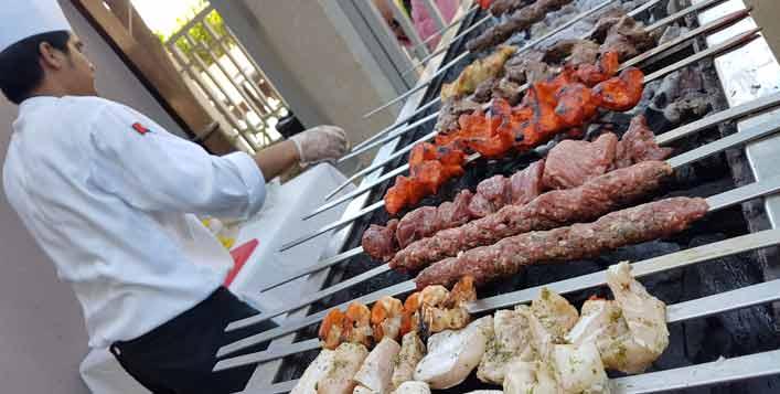 رمادا ويندهام داون تاون دبي Ramada Downtown Dubai