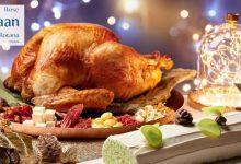 Photo of مطعم بيتلز يقدم بوفيه إحتفالي لعيد الميلاد المجيد 2019