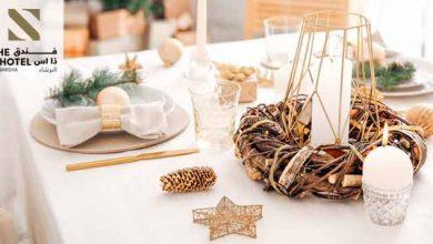 صورة مطعم فيوجن يطلق بوفيه عشاء لذيذ إحتفالاً برأس السنة 2020