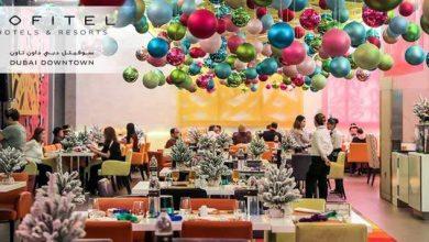 صورة مطعم لو كوزيينز يطلق بوفيه عشاء لذيذ إحتفالاً بحلول سنة 2020