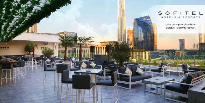 مطعم ابوف 2.0 يطلق بوفيه عشاء لذيذ إحتفالاً بحلول سنة 2020