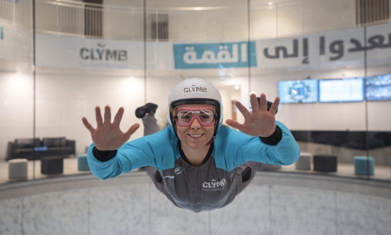 كلايم أبوظبي ينظم فعالية ليلة السيدات خلال 30 يناير الجاري