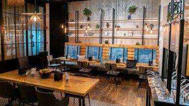 Photo of مطعم لو برجر النمساوي يفتتح أول فروعه في مول الإمارات بدبي