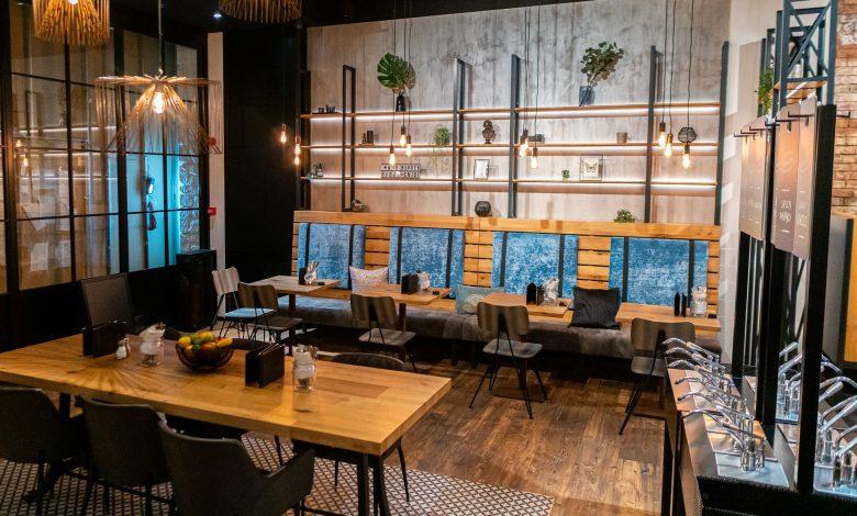مطعم لو برجر النمساوي يفتتح أول فروعه في مول الإمارات بدبي