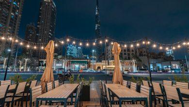 Photo of مطعم كوباستا الإيطالي دبي يفتتح تراسه الخارجي ذو الإطلالة الرائعة