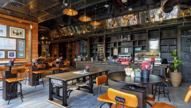 صورة مقهى ومطعم تي جيز يفتتح أبوابه رسمياً في دبي