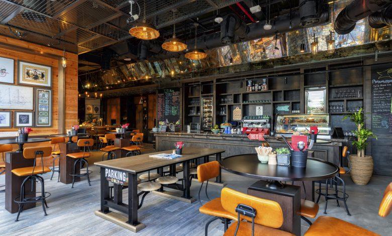 مقهى ومطعم تي جيز يفتتح أبوابه رسمياً في دبي