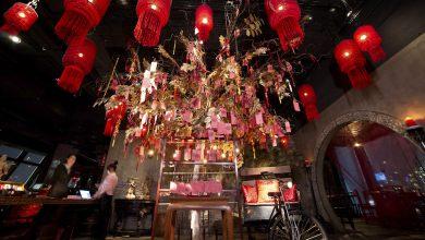 Photo of مطعم هوتونج الصيني يستعد لإفتتاح أبوابه في دبي