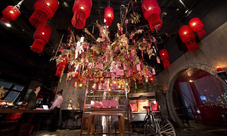 مطعم هوتونج الصيني يستعد لإفتتاح أبوابه في دبي