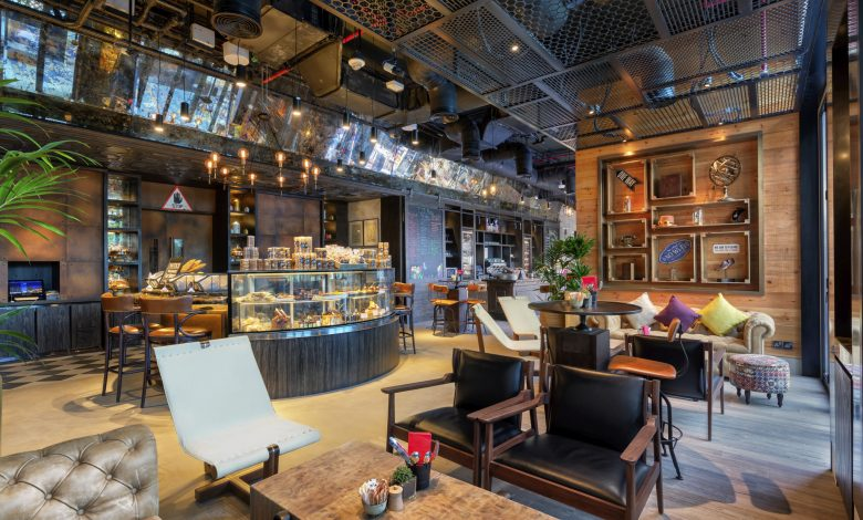 أهم عروض مقهى ومطعم تي جيز لشهر يناير 2020