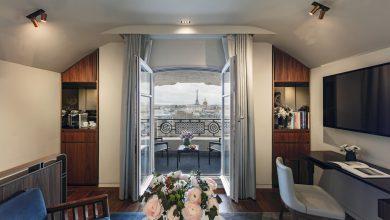 صورة عروض فنادق ذا سيت في لندن وأمستردام وباريس بمناسبة يوم الحب 2020