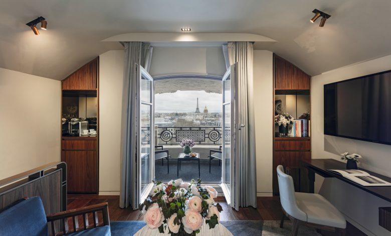 عروض فنادق ذا سيت في لندن وأمستردام وباريس بمناسبة يوم الحب 2020