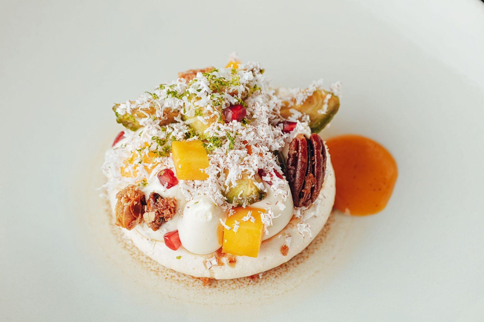 مطعم أمازونيكو يعلن عن قائمة طعامه الجديدة المخصّصة لغداء العمل