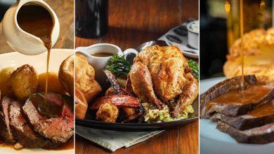Photo of أفضل 5 مطاعم للتلذد بوجبة عشاء مشوية في دبي